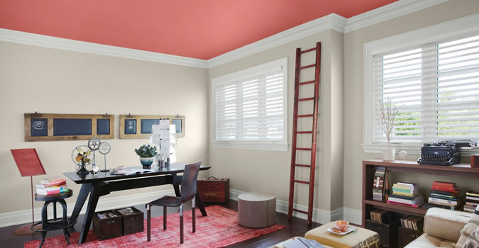 Interior Painting in Sacramento High quality