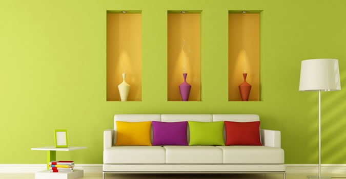 Interior Design Painting in Sacramento