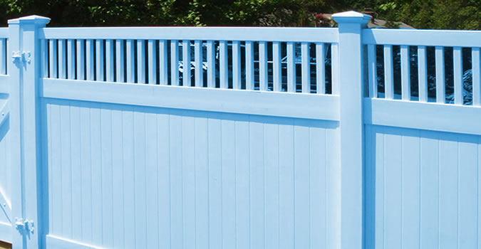 Painting on fences decks exterior painting in general Sacramento
